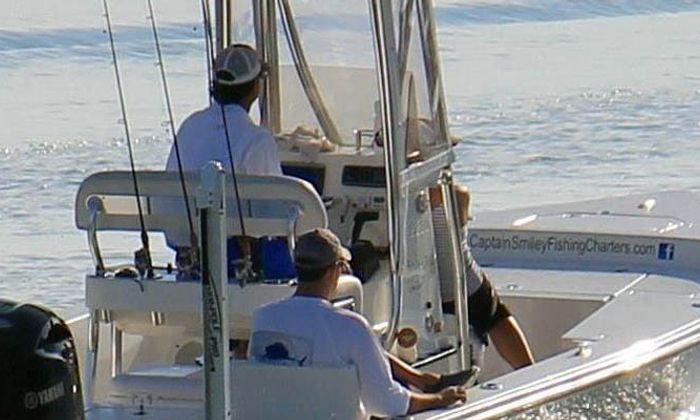 Capt. Smiley's Inshore Fishing