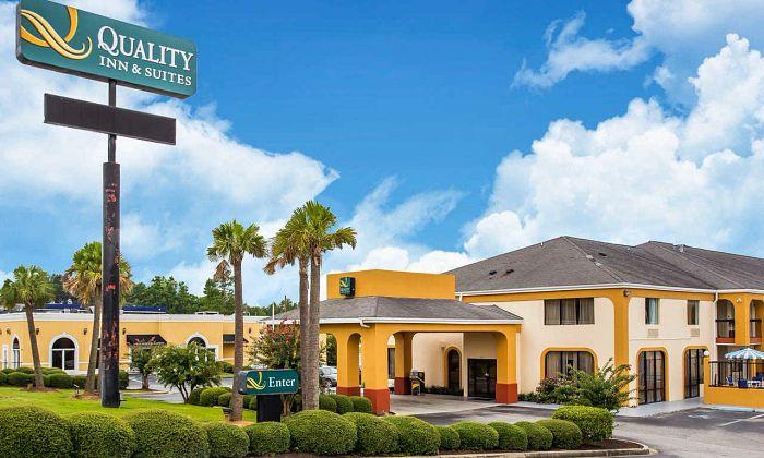 Quality Inn & Suites - Orangeburg