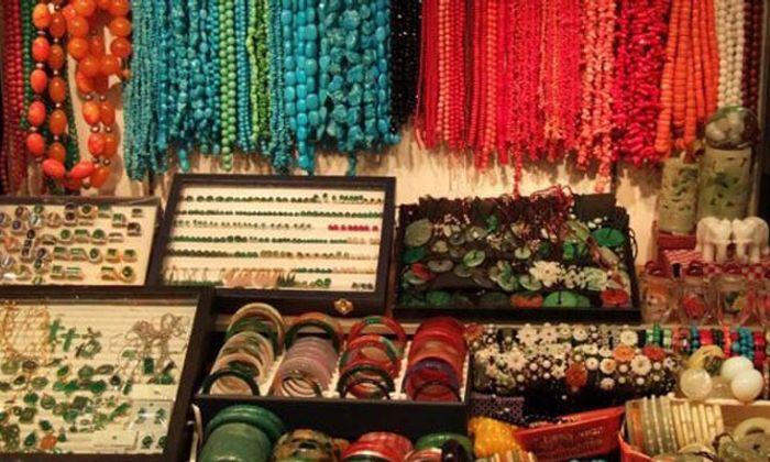 Coastal Carolina Flea Market