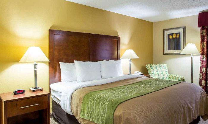 Comfort Inn - Columbia