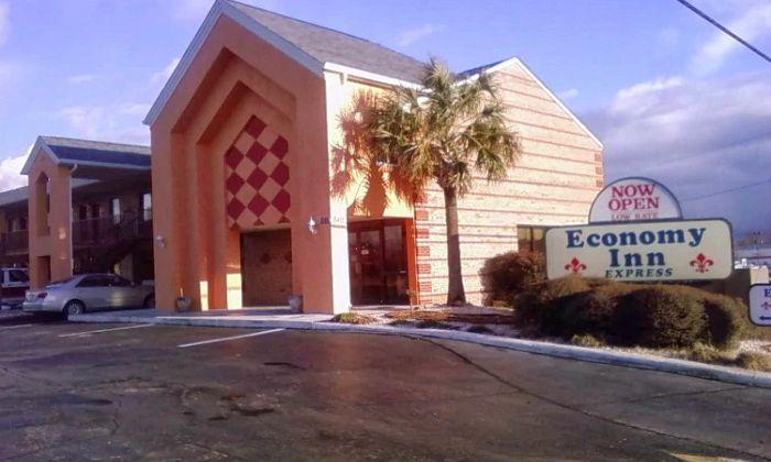 Economy Inn Express- Rock Hill