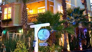 Water's Edge Inn at Folly Beach