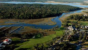 Dunes West Golf and River Club