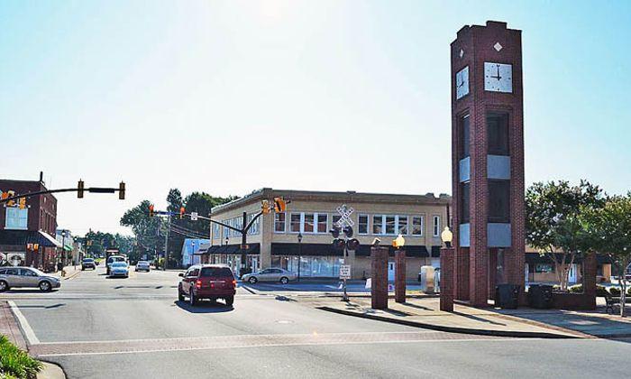 City of Simpsonville