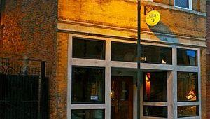 Natty's on Trinity Street