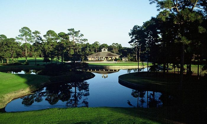 Hilton Head National Golf Course