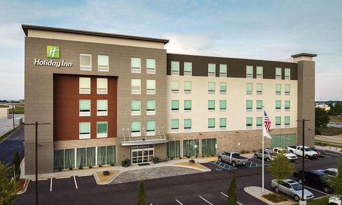 Holiday Inn  Greenville Woodruff Road