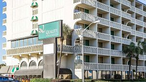 Quality Inn & Suites - Myrtle Beach