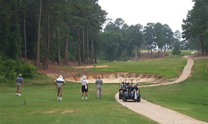 The Aiken Golf Club