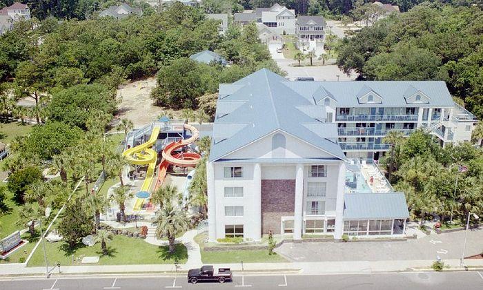Affordable Family Resort