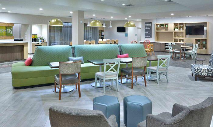 Home2 Suites by Hilton Duncan