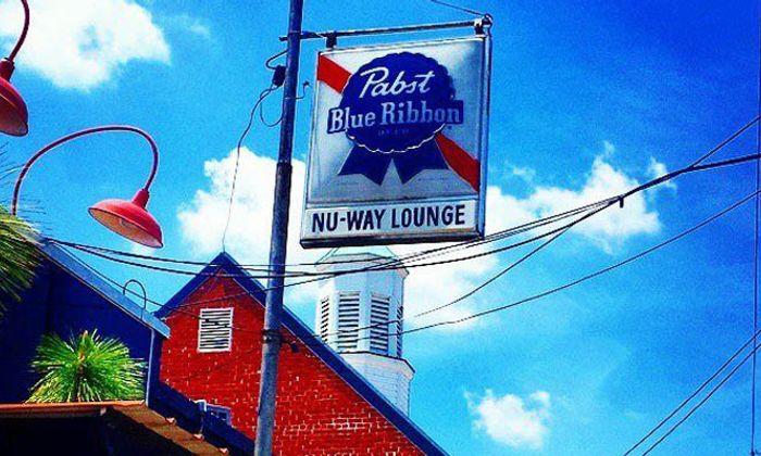 Nu-Way Restaurant & Lounge