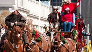 Carolina Carillon Holiday Parade