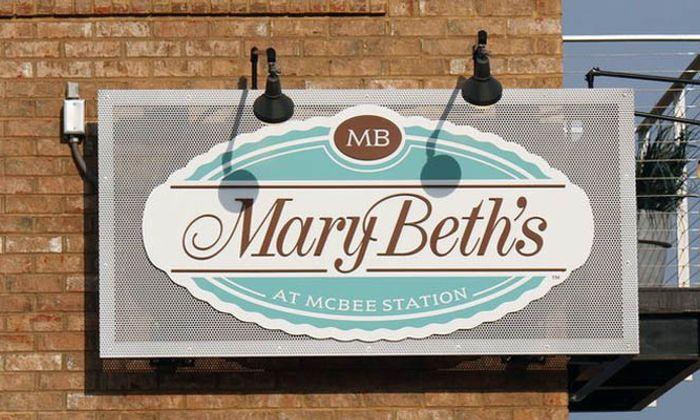 Mary Beth's