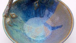Jane Bess Pottery