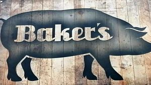 Baker's BBQ of Summerville