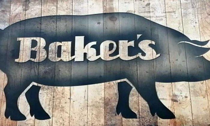 Baker's BBQ of Summerville