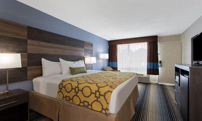 Baymont Inn & Suites Cheraw