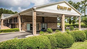 Quality Inn - Manning