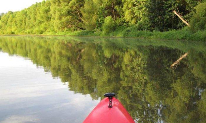 Little River Blueway Outdoor Adventure Area