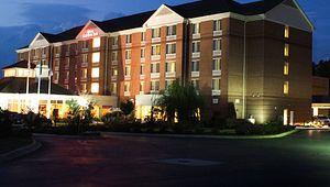 Hilton Garden Inn - Anderson