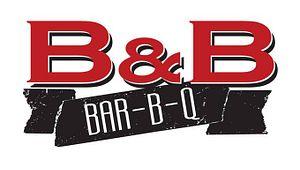 B&B Bar-B-Q