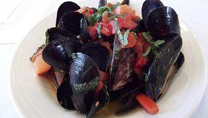 Bocci's Italian Restaurant