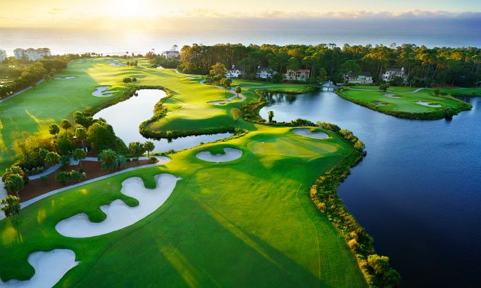 Palmetto Dunes Resort - Robert Trent Jones Course