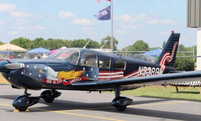 Wings & Wheels Air Fair