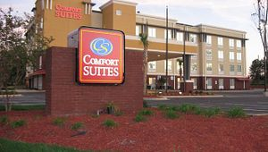Comfort Suites - Rock Hill