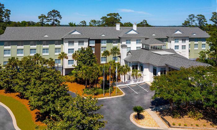 Hilton Garden Inn Hilton Head Island, SC