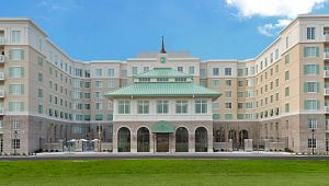 Embassy Suites by Hilton Charleston Harbor
