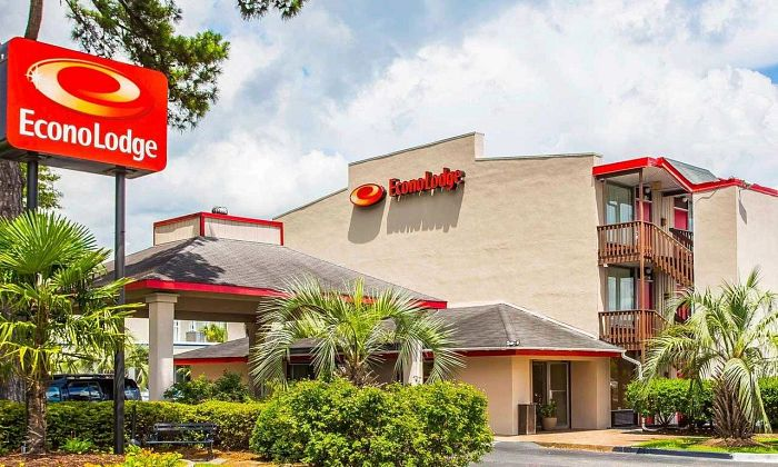 Econo Lodge - Summerville