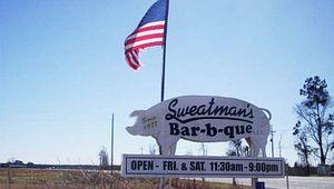 Sweatman's BBQ