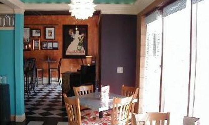 Crady's Restaurant & Bar