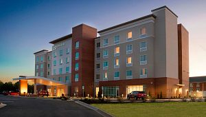 Fairfield Inn & Suites by Marriott-Rock Hill