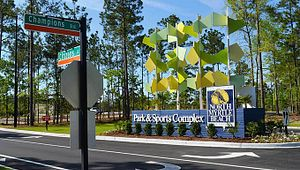 North Myrtle Beach Park and Sports Complex