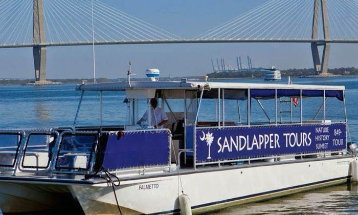 Sandlapper Water Tours, Inc.