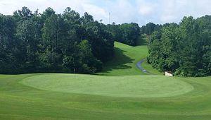 Tega Cay Golf Club - Carolina Pines
