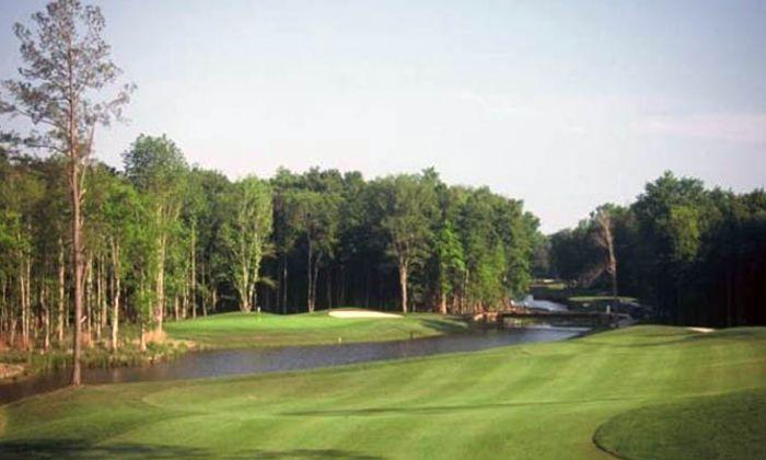 Arrowhead Country Club - Cypress