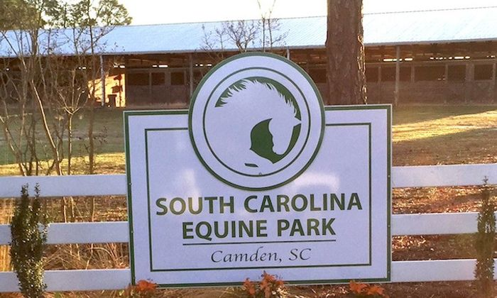 South Carolina Equine Park