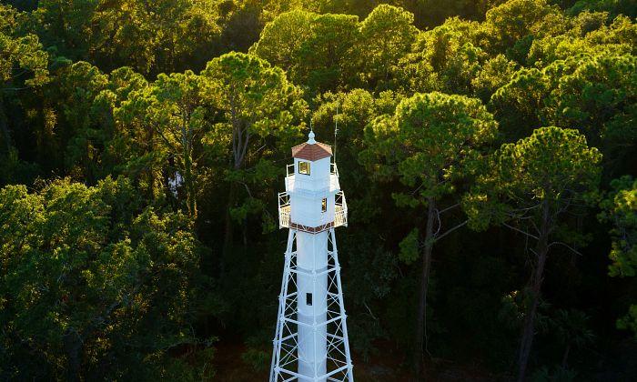 Hilton Head/Leamington Lighthouse