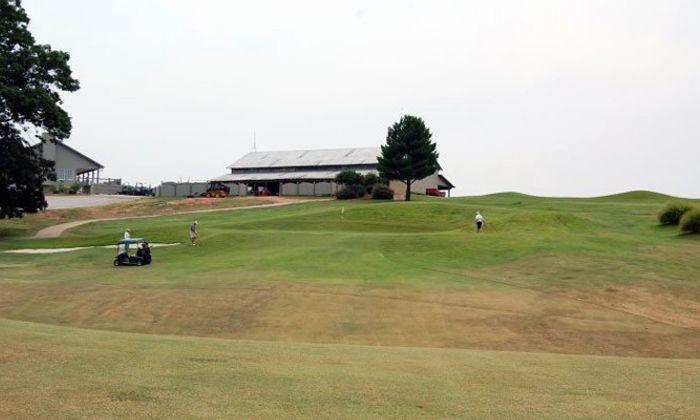 Falcon's Lair Golf Club