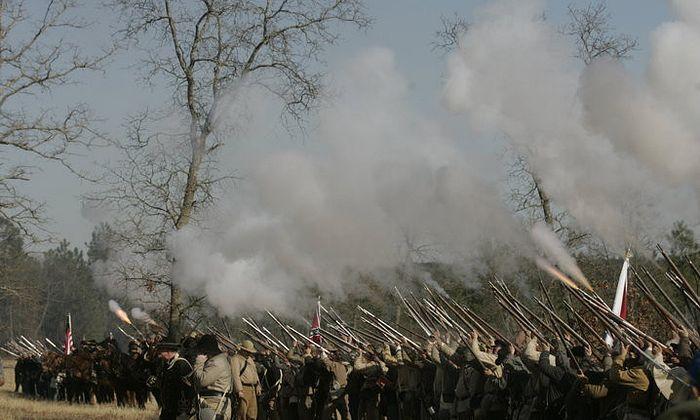 Battle of Aiken