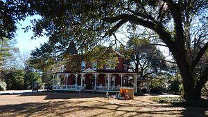 D.D.  McColl House