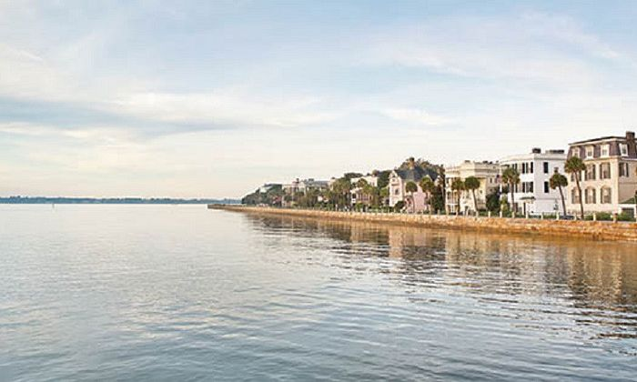 Historic Charleston and Resort Islands