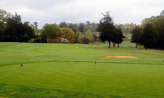 Boscobel Golf and Country Club