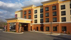 Comfort Suites - Lexington