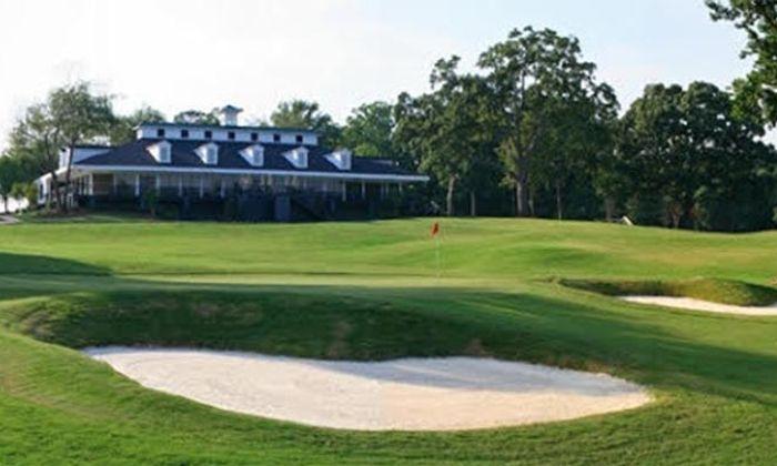 Fort Mill Golf Club