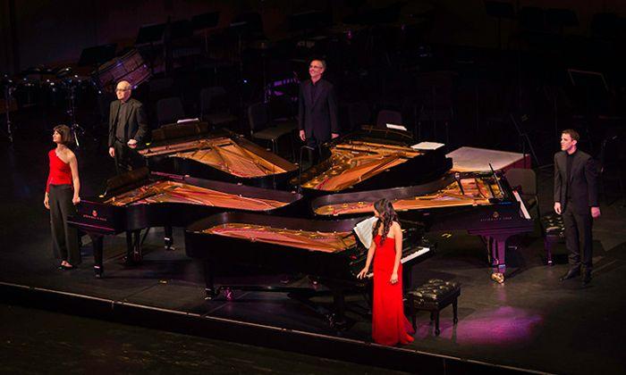 Southeastern Piano Festival